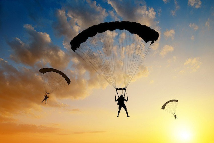 7 Most Epic Experiences to Get You Out of Your Comfort Zone