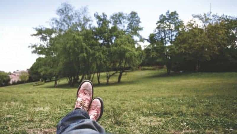 7 Ways Successful People Relieve Stress