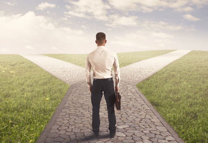 7 Ways to Break Into a New Field of Work