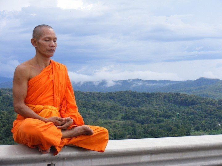 7 benefits of meditation