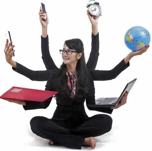 Are Multilingual Employees Smarter and Better At Multitasking?