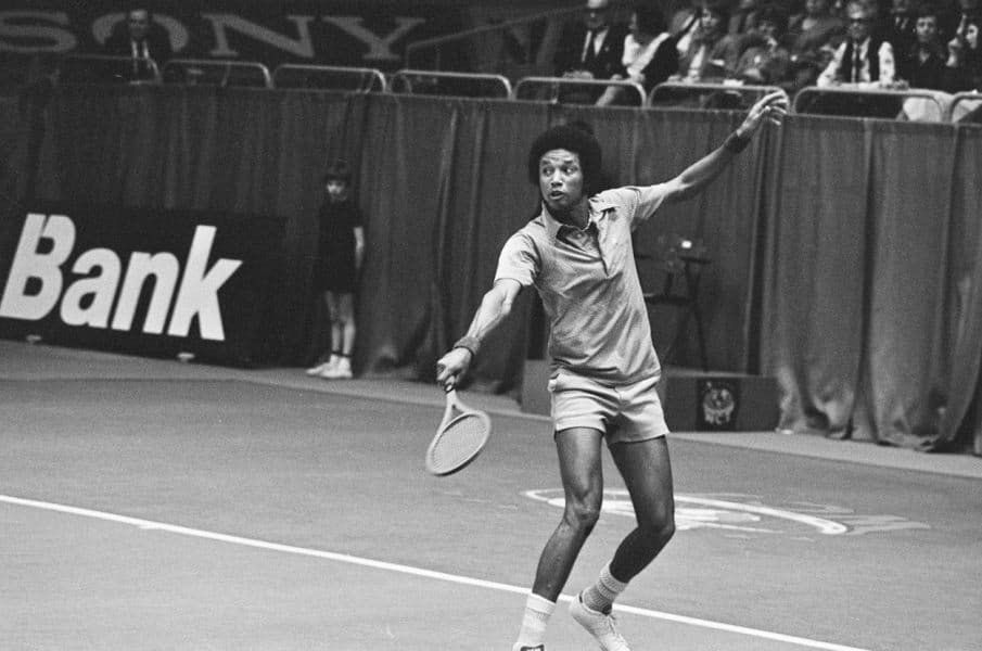 48 Arthur Ashe Quotes On Life Sports Success Everyday Power