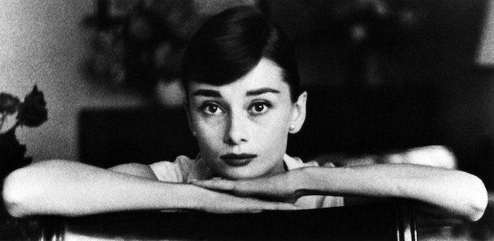 Audrey Hepburn quotes 1
