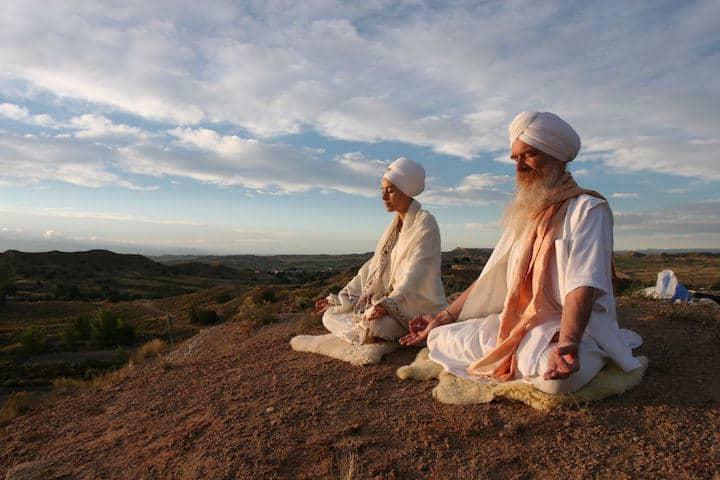 Does Meditation Help You Get Closer To God?
