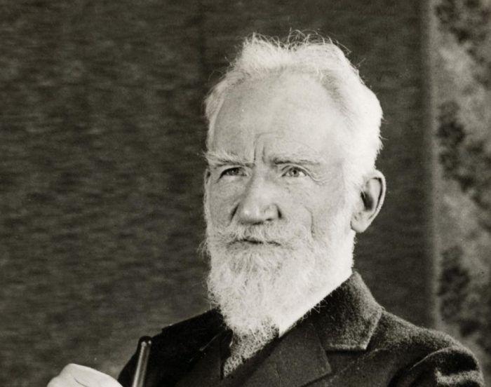 50 George Bernard Shaw Quotes on Life & Change (2019)