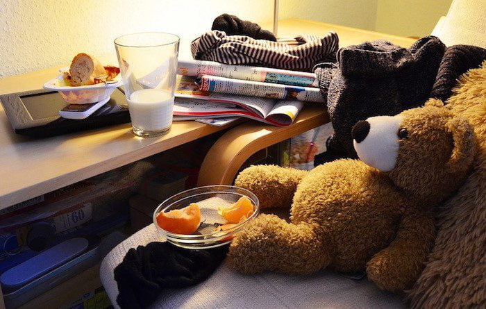 How Clutter Affects Your Health And What to Do About It