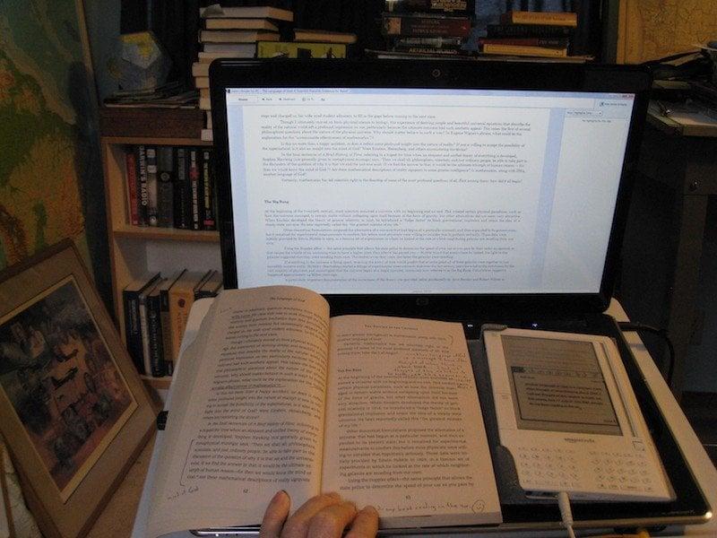How I Read One Book a Week
