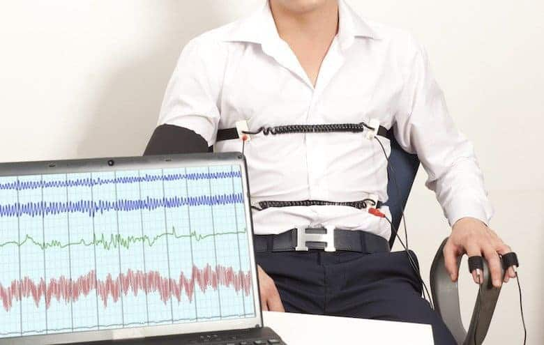 How To Become A Human Lie Detector
