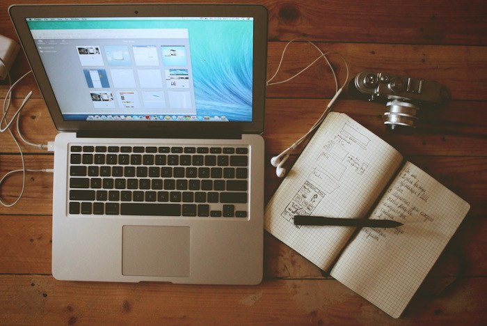 How to Become a Professional Blogger