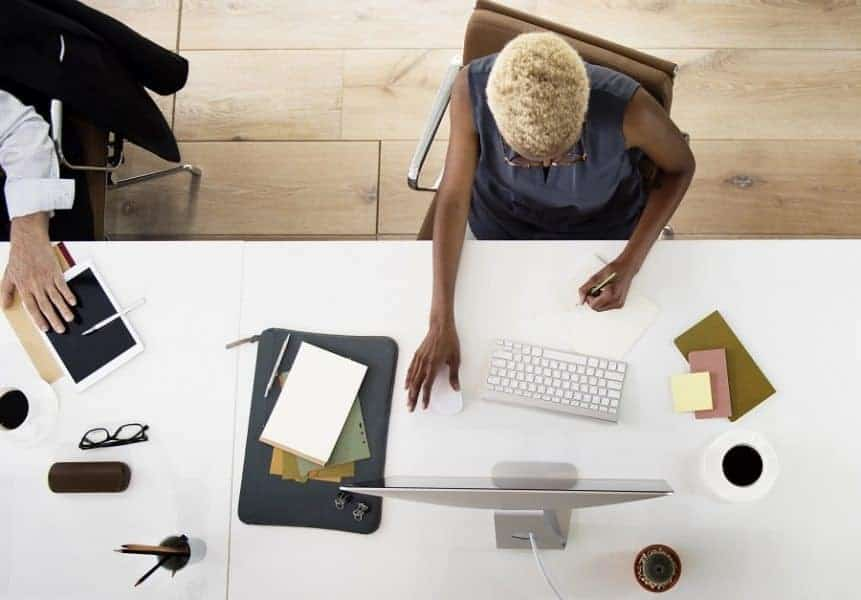 improving the workplace and Boost Worker Productivity