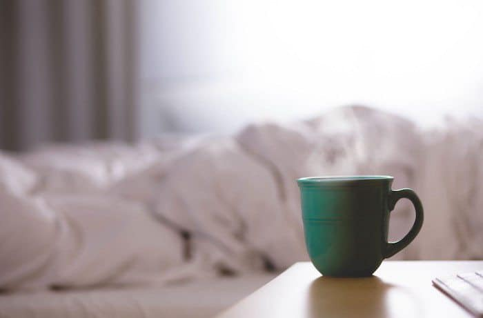 Increase Your Productivity By Creating a Morning Routine
