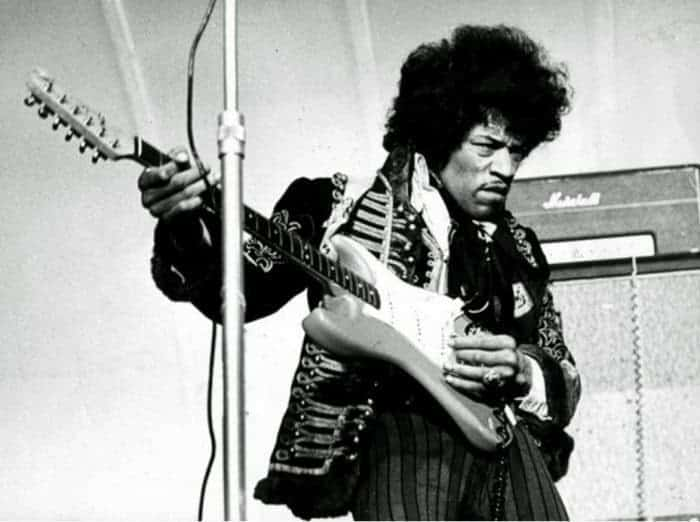50 Jimi Hendrix Quotes on Peace, Music and Love (2019)