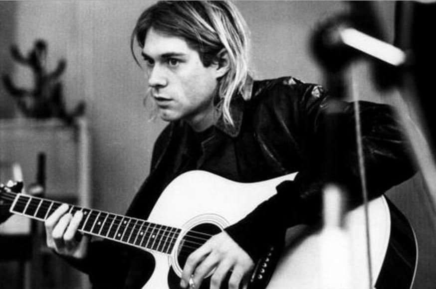 40 Kurt Cobain Quotes On Music Love Death 2019