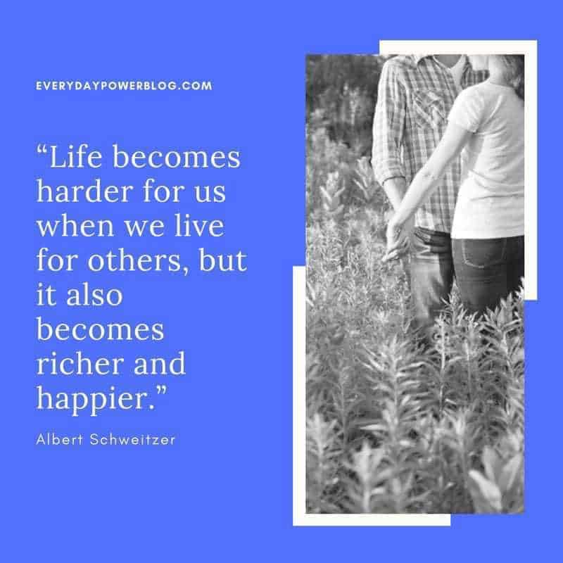 Quotes on Living a Life of Balance
