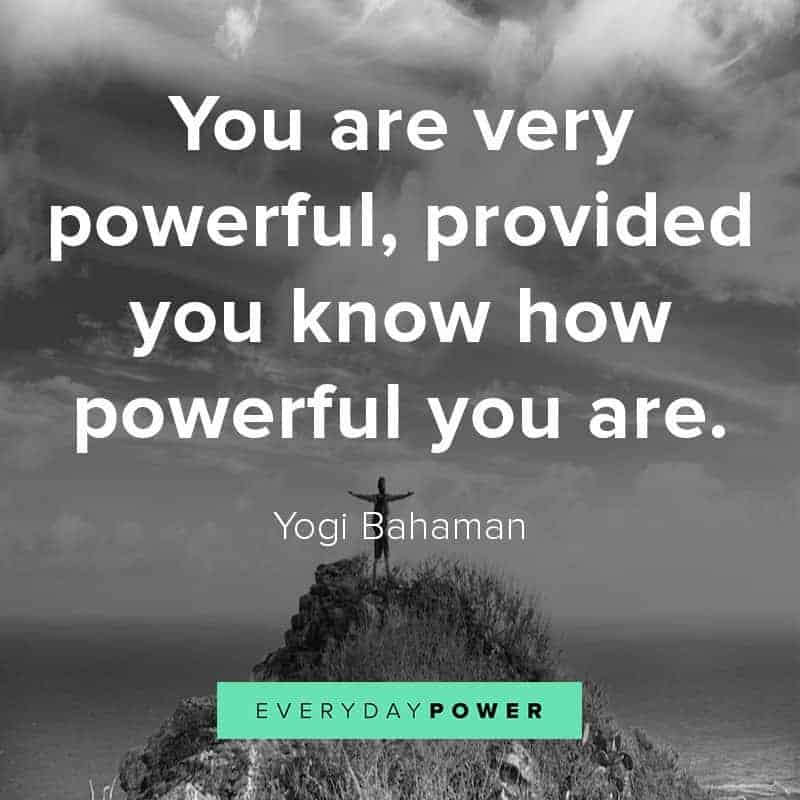 love yourself quotes about being powerful