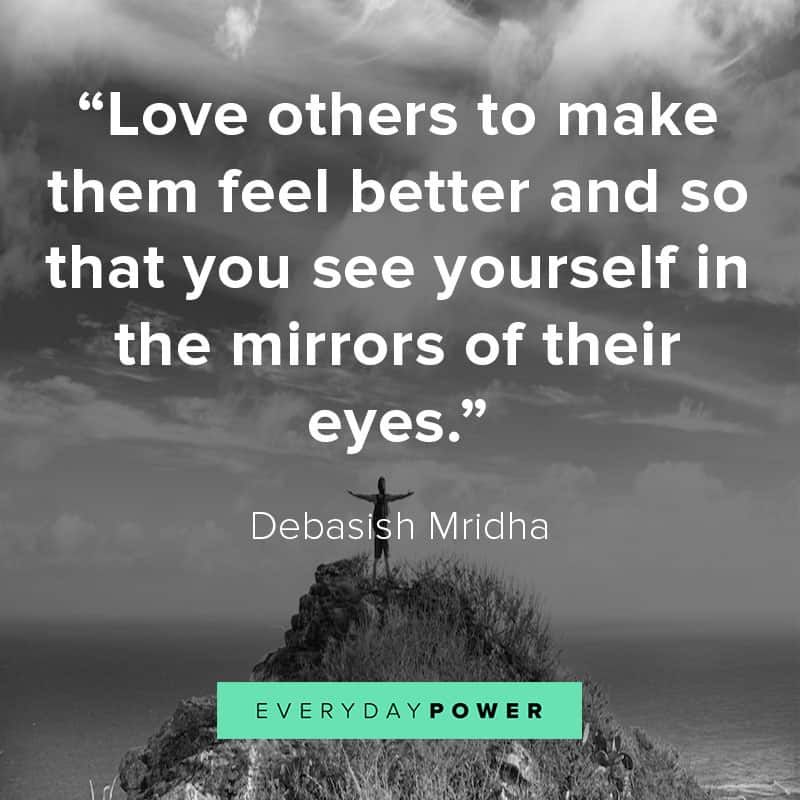 love quotes about the eyes