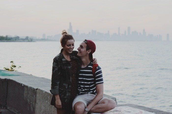 Make a Long-Distance Relationship Work