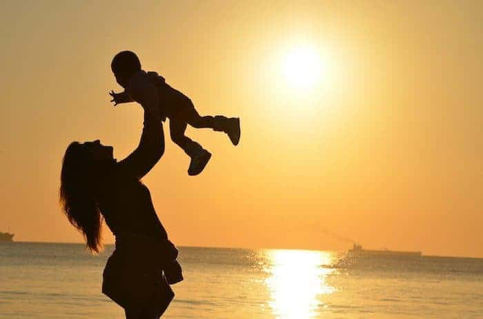 My Sidekick- A tribute to my mother (poem)