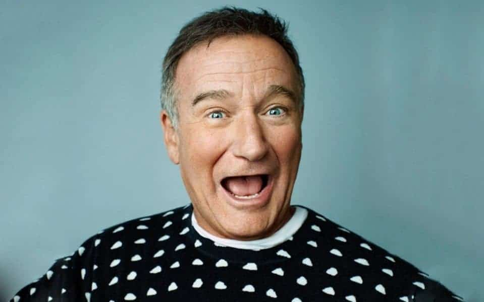 Robin Williams Quotes About Laughter Love And Life