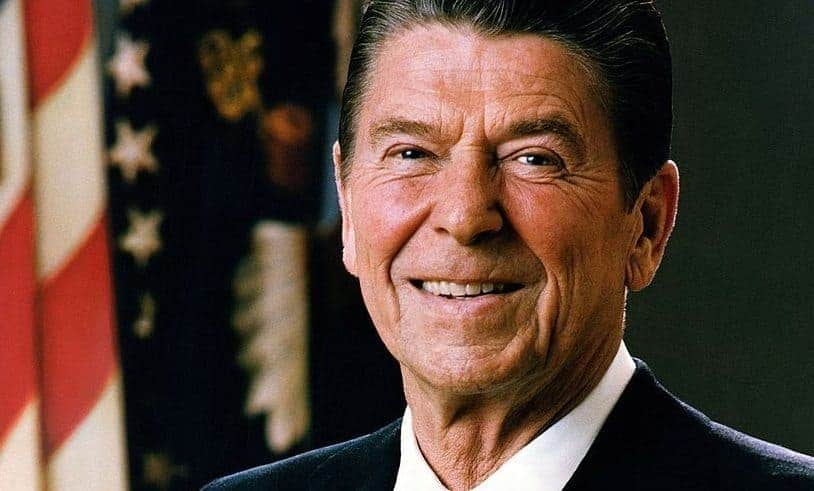 Ronald Reagan Quotes 2