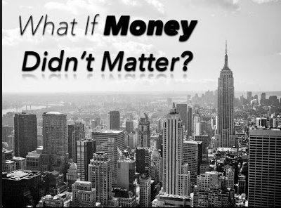 alan watts what if money didn't matter