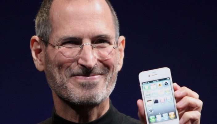 Steve Job's Ten Principles to Success That Everyone Needs to Learn