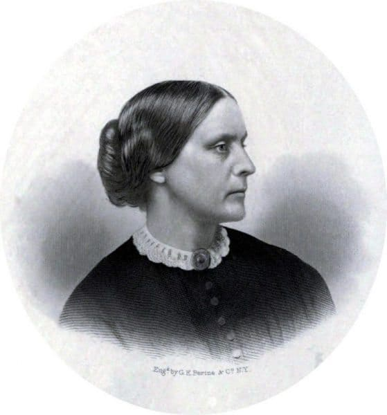 Susan B. Anthony Quotes