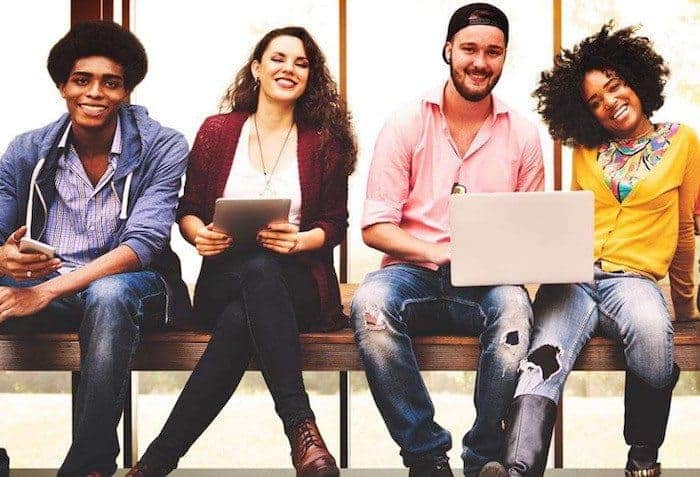 The Power of Marketing to Millennials