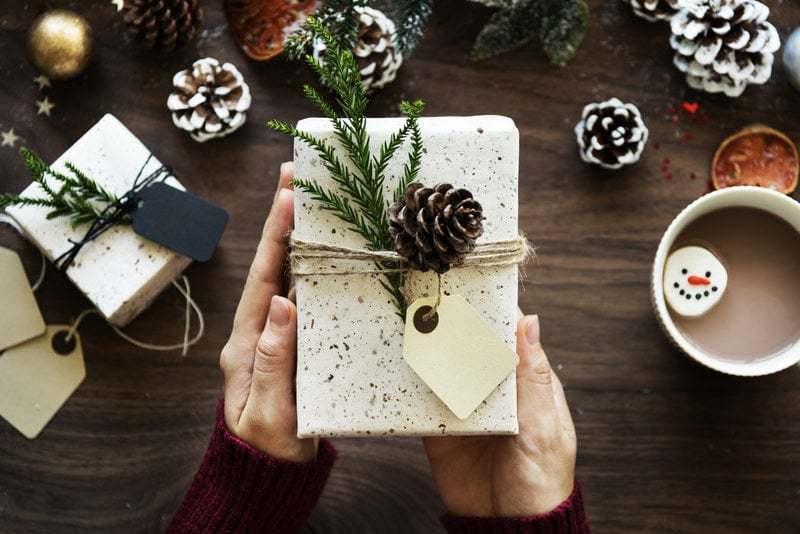 Reduce Holiday Stress