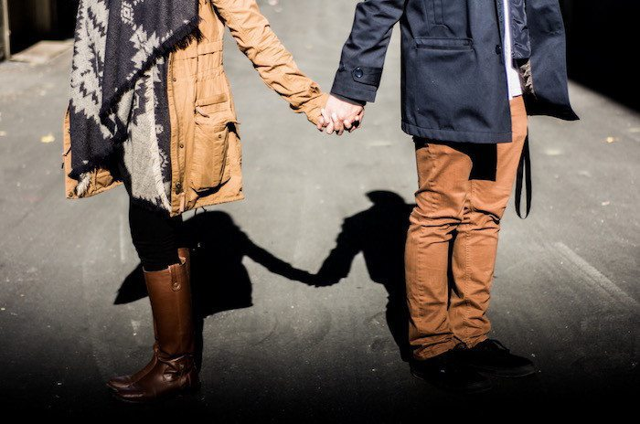 What to do when it feels like your relationship is falling apart