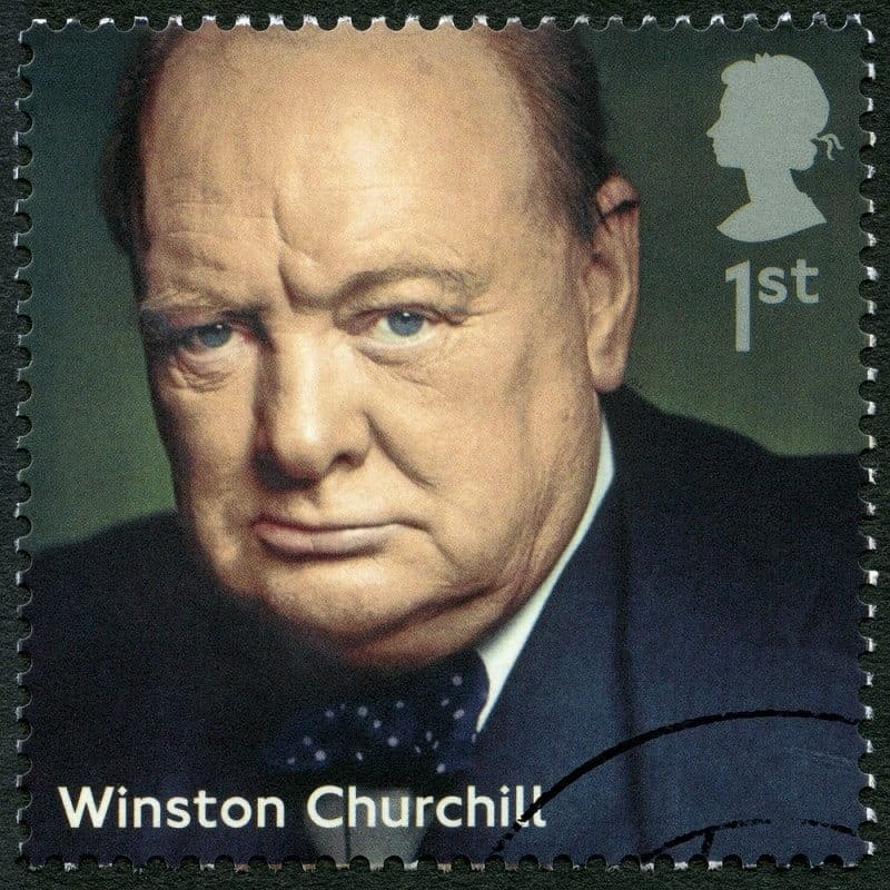 70 Winston Churchill Quotes On Democracy Leadership 2019