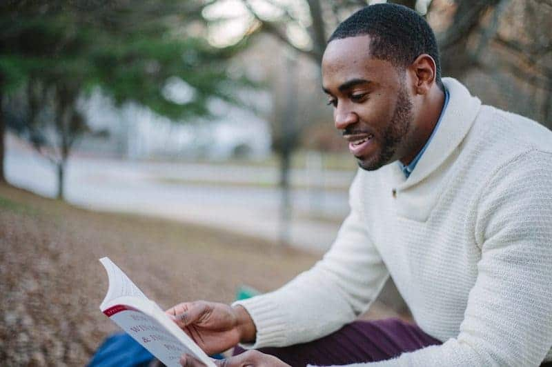 best inspirational books to read