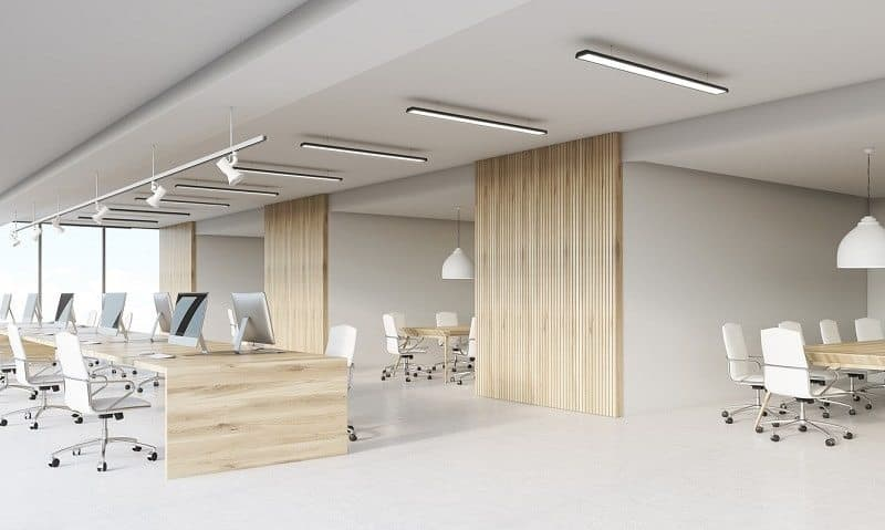How to Furnish a Startup Office