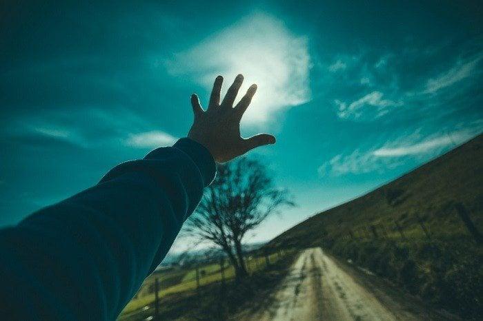 road-towards-sun