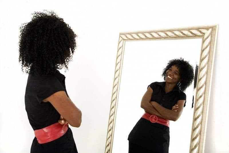 develop a positive attitude with expressing gratitude