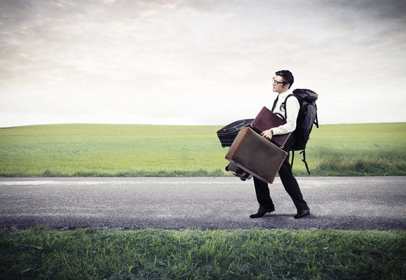 Why It's Okay To Be a Job Hopper