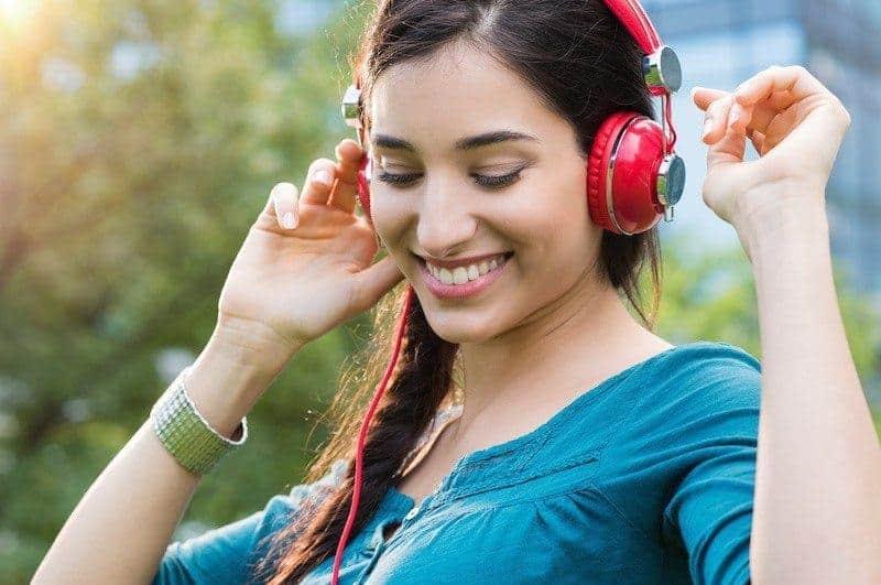 motivational music for women