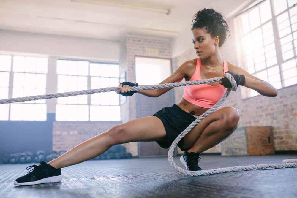 6 Gym tips to stop feeling like a newbie