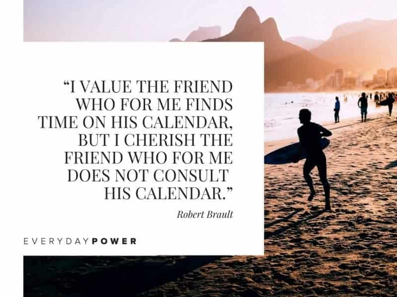 Inspirational Best Friend Quotes