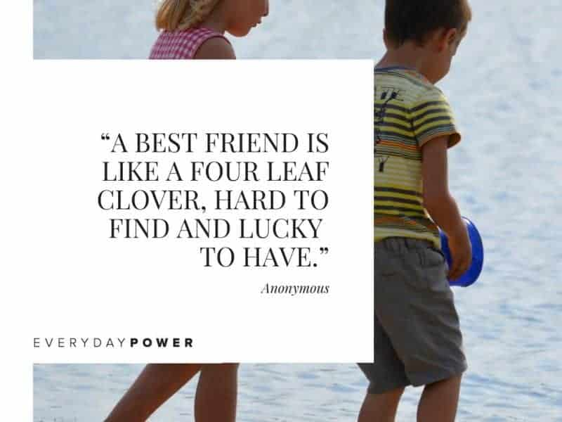 60 Best Friend Quotes On Life Memories Laughing 2019
