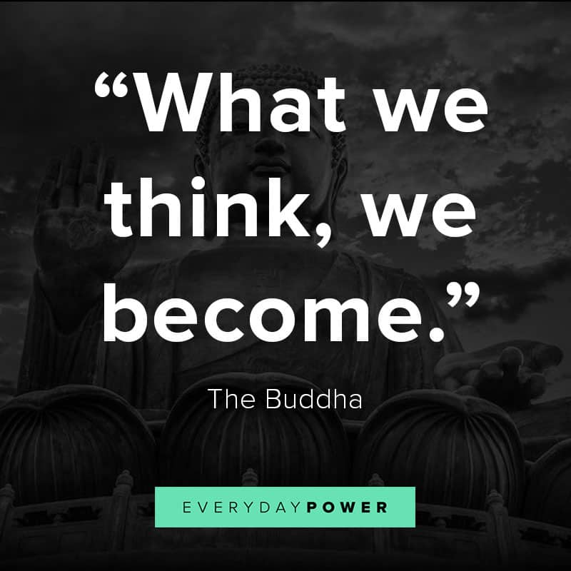 60 Buddha Quotes On Life Death Peace And Love 2019