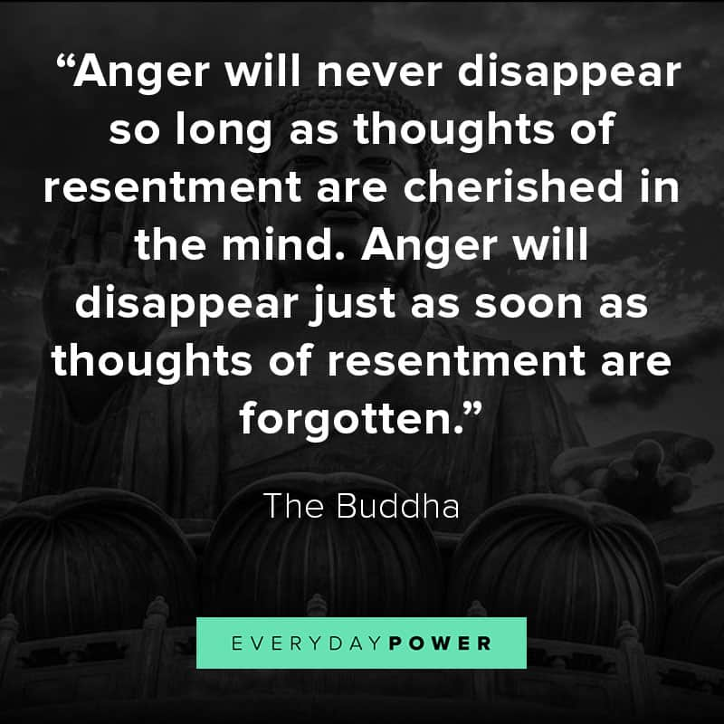 More sayings and quotes by Buddha about being present and calm