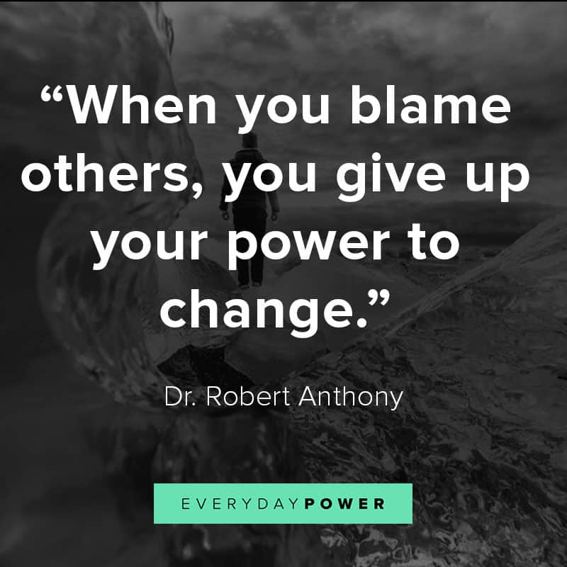 45 Change Quotes For When Life Feels Chaotic Everyday Power