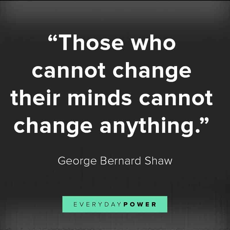 More sayings and quotes about change and love