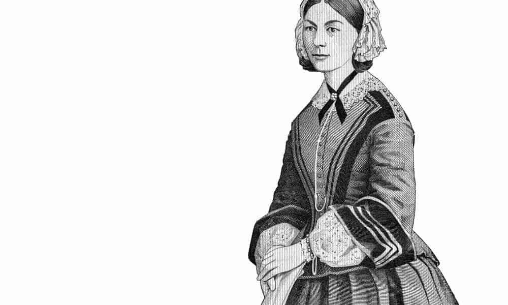 Florence Nightingale quotes on Life Communication and Nursing