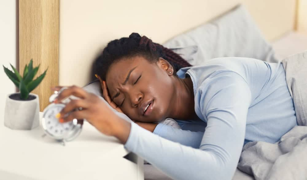 How does sleep affect your mental health
