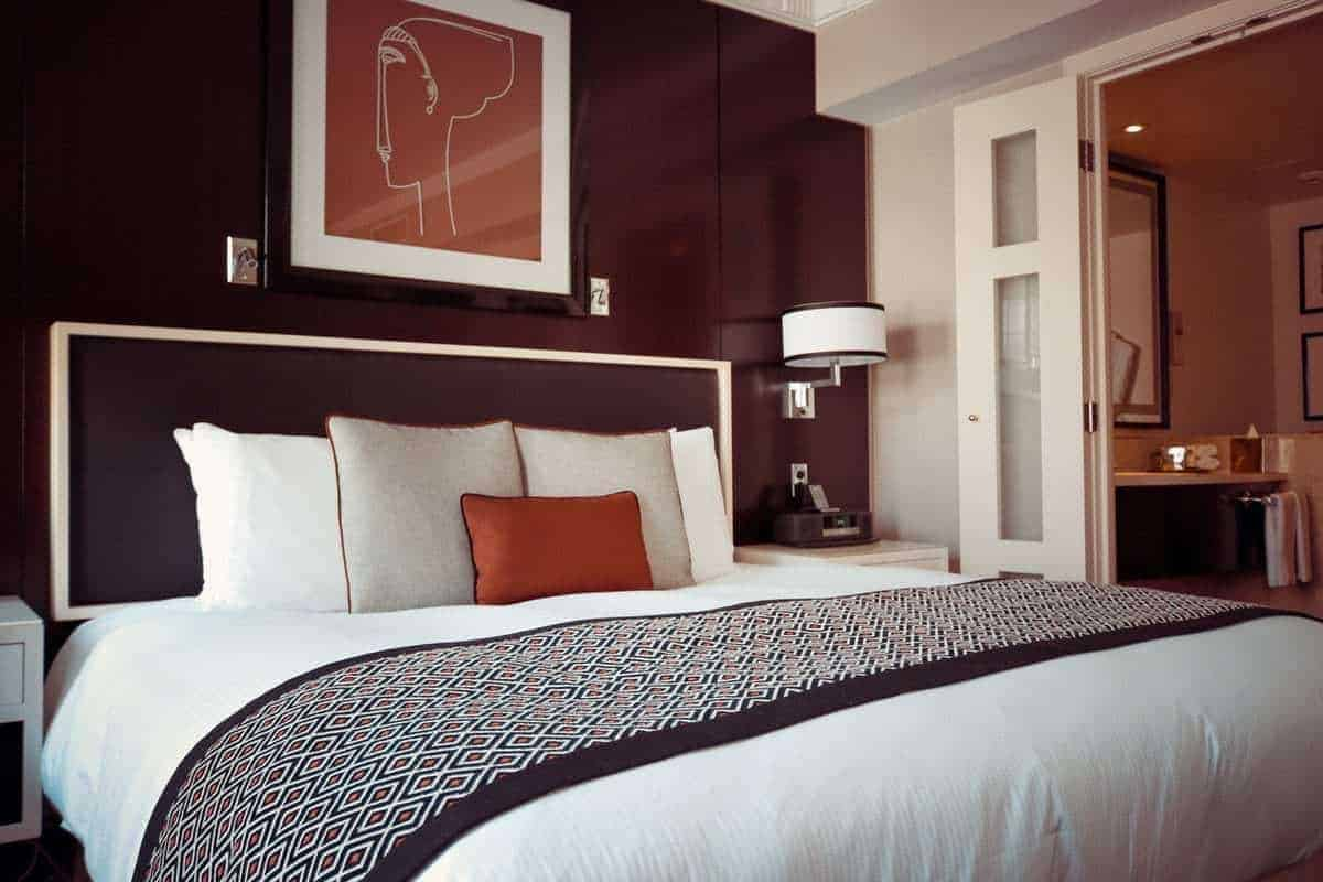 Make Your Bedroom So You Can Sleep Better