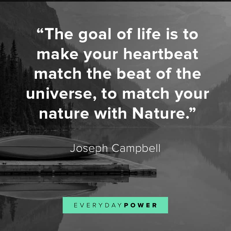 80 Nature Quotes About Mother Earth S Beauty 2019