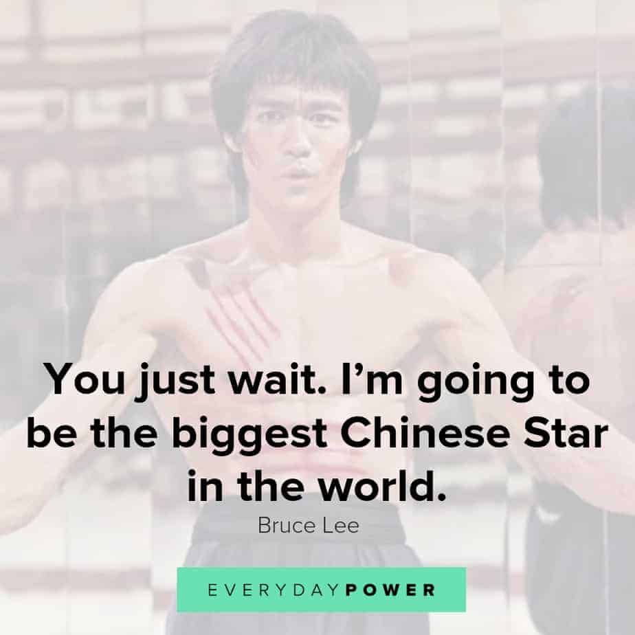 powerful Bruce Lee quotes everyone needs to know