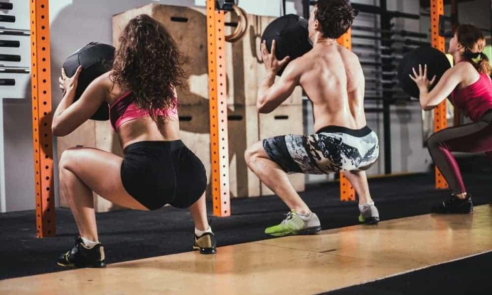gym tips to stop feeling like a newbie